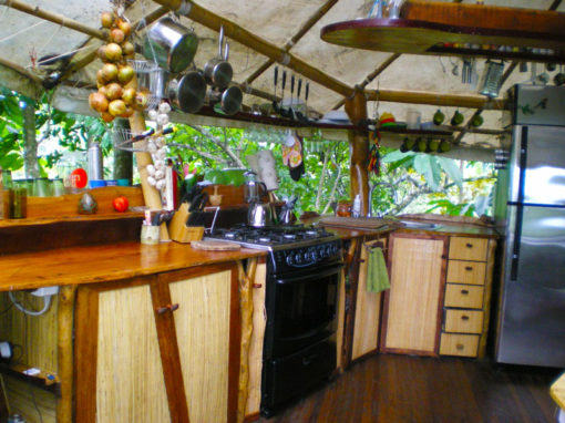 Treehouse Kitchen