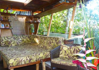 Living Room Treehouse