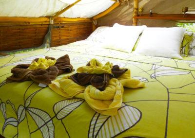 Treehouse Bedroom